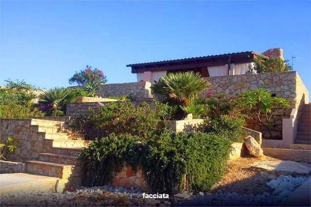 Villa-Villetta Villa in Affitto a Lampedusa E Linosa