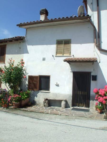 Bilocale in affitto a Monte San Giovanni in Sabina in Il Gallo
