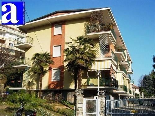 Appartamento in ottime condizioni in affitto Rif. 4514100