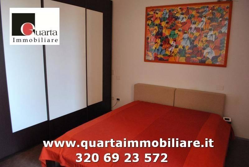 Appartamento in Affitto a Lizzanello Centro: 1 locali, 70 mq