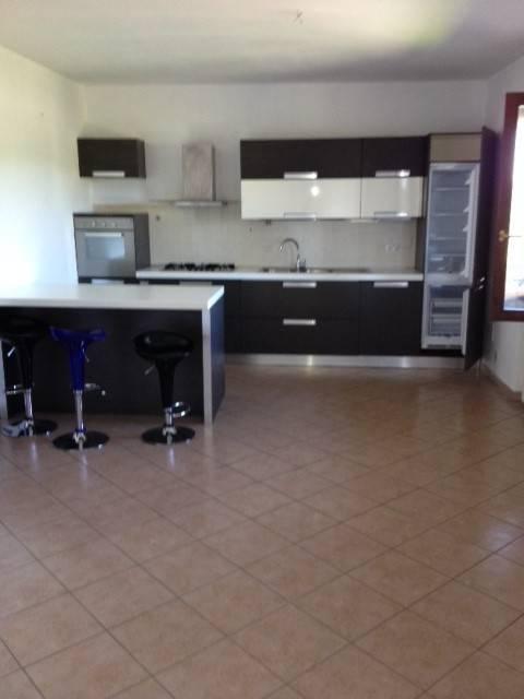 Appartamento in ottime condizioni parzialmente arredato in affitto Rif. 8897982