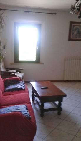 Appartamento in buone condizioni parzialmente arredato in vendita Rif. 4874904