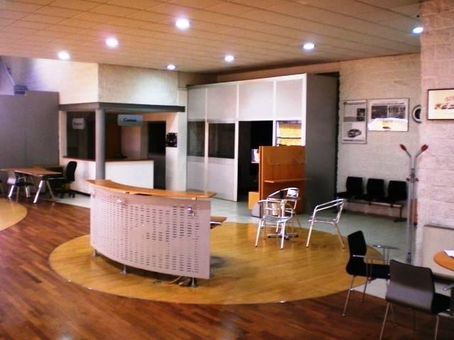 Negozio / Locale in affitto a San Martino Siccomario, 6 locali, prezzo € 6.500 | CambioCasa.it