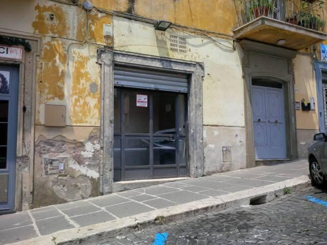 negozio Altro in Vendita a Genzano Di Roma