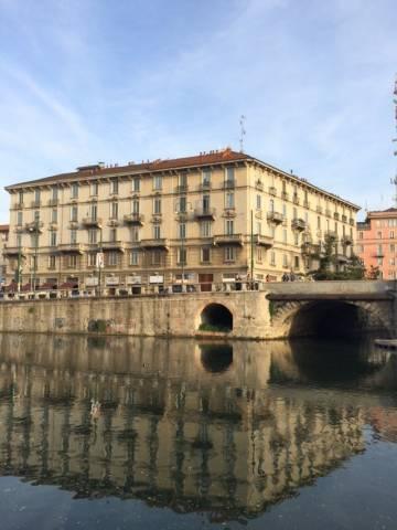 Appartamento in vendita 2 vani 82 mq.  corso Luigi Manusardi 10 Milano