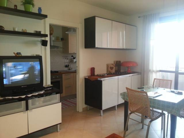 Appartamento in ottime condizioni arredato in vendita Rif. 4944494