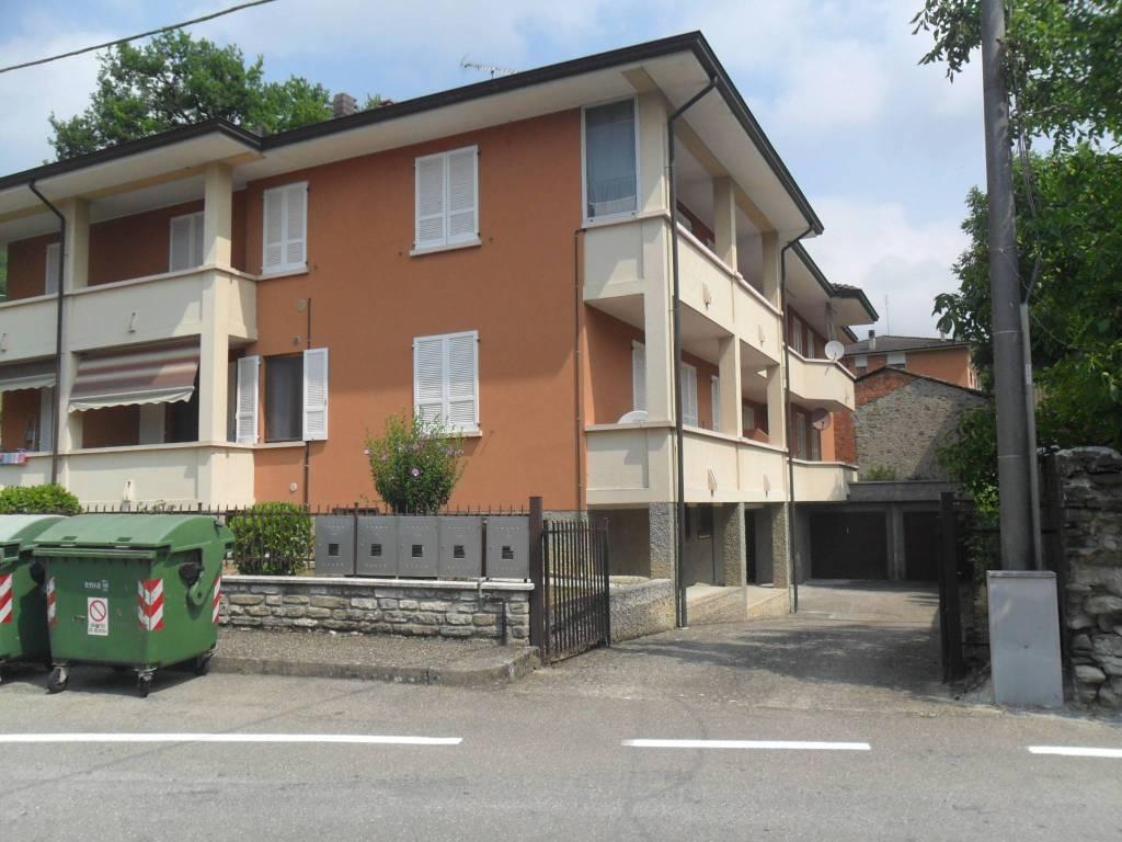 Appartamento in vendita a Bobbio, 2 locali, prezzo € 78.000 | CambioCasa.it