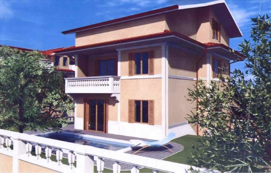 Villa in vendita Rif. 4900359