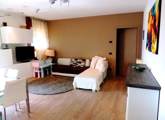 Appartamento con terrazzo abitabile vicinaze Limena (PD)