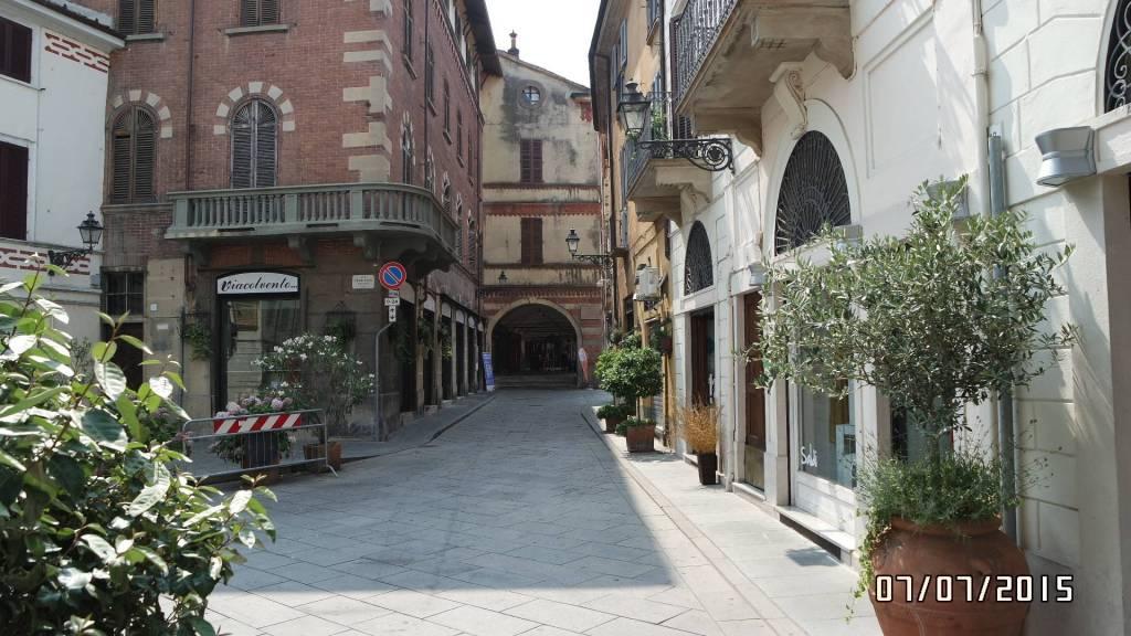 Appartamento monolocale in affitto a Vercelli (VC)