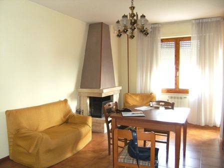 Appartamento in buone condizioni arredato in vendita Rif. 4812410
