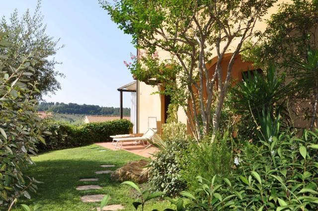 Bilocale Montescudaio La Villa 2
