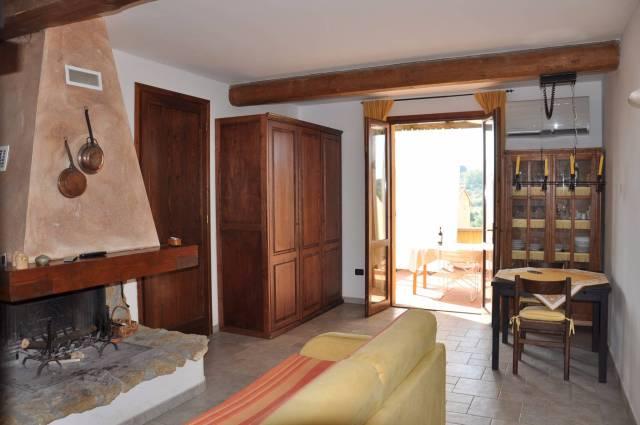 Bilocale Montescudaio La Villa 8