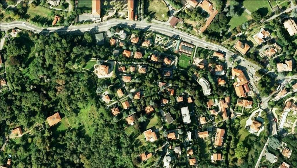 Villa in vendita Zona Precollina, Collina - viale Enrico Thovez 40 Torino