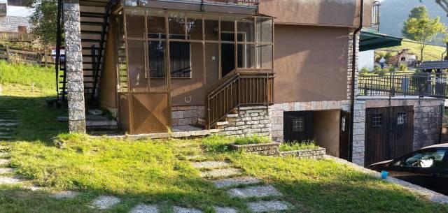 Appartamento in buone condizioni in vendita Rif. 4829805