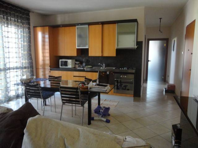 Appartamento in affitto a Alessandria, 1 locali, prezzo € 500 | PortaleAgenzieImmobiliari.it