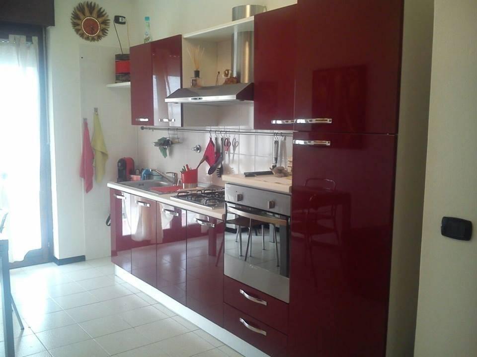 Appartamento in affitto a Caselle Torinese, 2 locali, prezzo € 450 | PortaleAgenzieImmobiliari.it