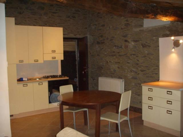 Appartamento monolocale in affitto a Teglio (SO)