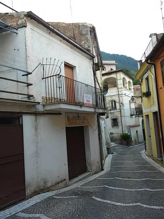 Soluzione Indipendente in vendita a Fontegreca, 4 locali, prezzo € 55.000 | CambioCasa.it
