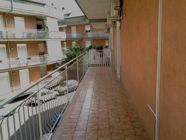 Appartamento in vendita a Fiumefreddo di Sicilia, 2 locali, prezzo € 85.000 | CambioCasa.it