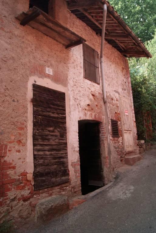 Foto 1 di Rustico / Casale via dell'Asilo, Azeglio