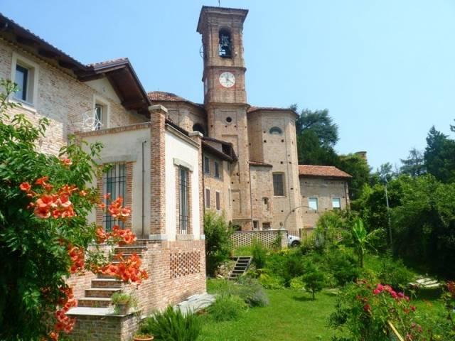 Soluzione Indipendente in vendita a Moncestino, 3 locali, prezzo € 300.000 | CambioCasa.it