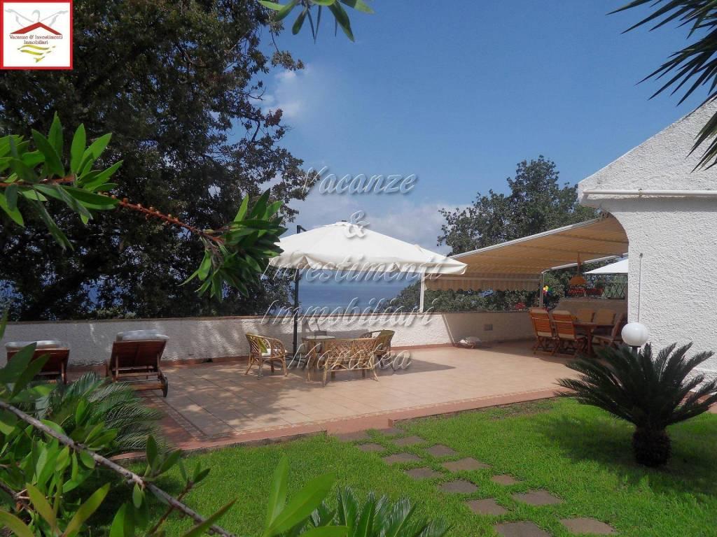 Villa a Schiera in vendita a Maratea, 3 locali, prezzo € 390.000 | PortaleAgenzieImmobiliari.it