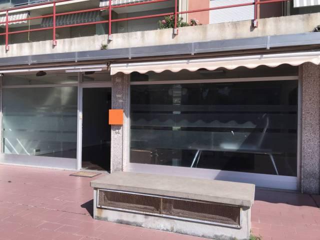 Venitmiglia zona biscione affitto negozio Rif. 4238120