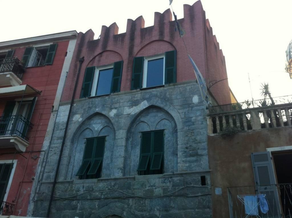 Attico / Mansarda in vendita a Noli, 3 locali, Trattative riservate | CambioCasa.it