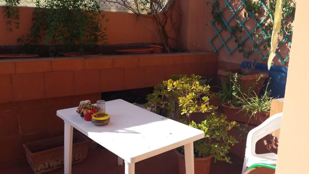 Attico in Affitto a Pisa Centro: 5 locali, 170 mq