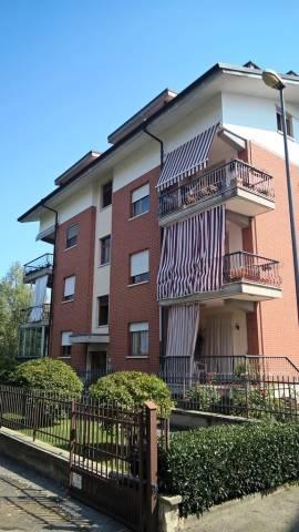 Appartamento in buone condizioni in vendita Rif. 4219556