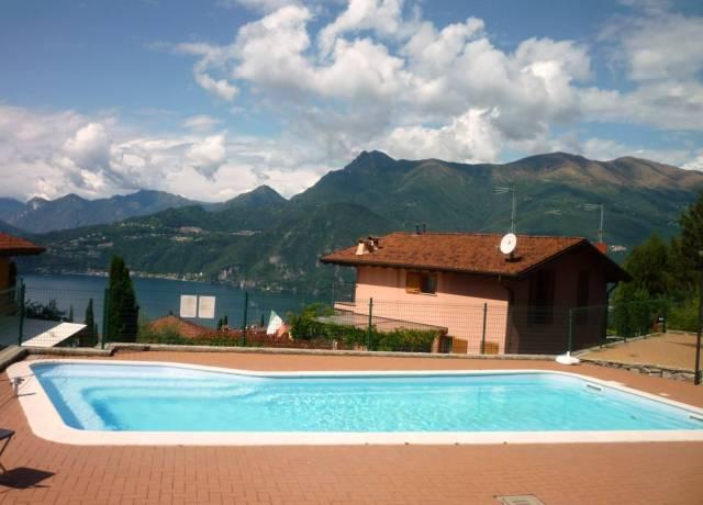 Villa trilocale in vendita a Perledo (LC)-18