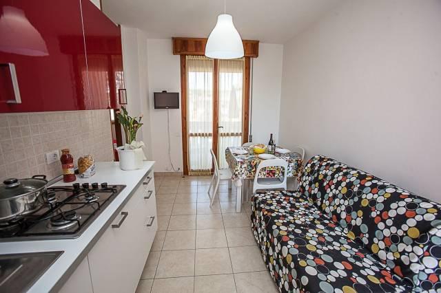 Appartamento trilocale in vendita a Rosolina (RO)