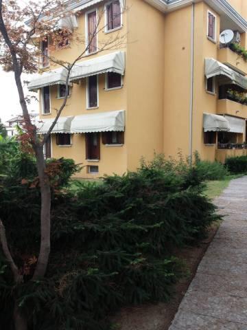 Appartamento in buone condizioni in vendita Rif. 4990930