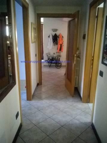 Appartamento in buone condizioni arredato in vendita Rif. 4555475