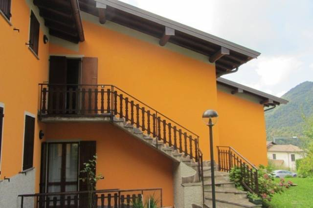 Appartamento in vendita a Algua, 3 locali, prezzo € 93.000 | CambioCasa.it