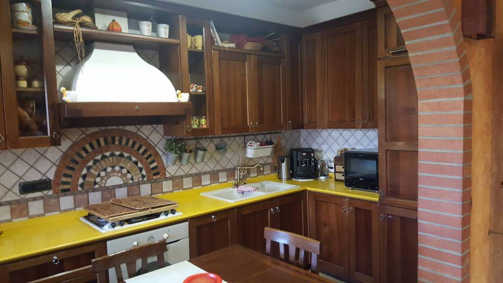 Appartamento in vendita a Roccalumera, 3 locali, prezzo € 115.000 | CambioCasa.it