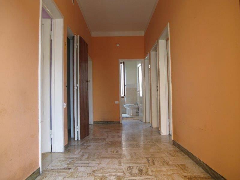 Appartamento in Affitto a Pistoia Periferia Ovest: 4 locali, 131 mq