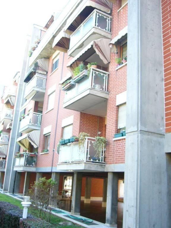 Appartamento in affitto a Venaria Reale, 4 locali, prezzo € 650 | CambioCasa.it