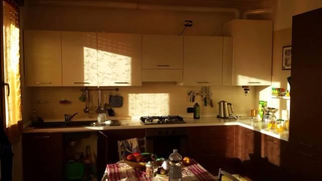 Appartamento in buone condizioni arredato in vendita Rif. 4895808