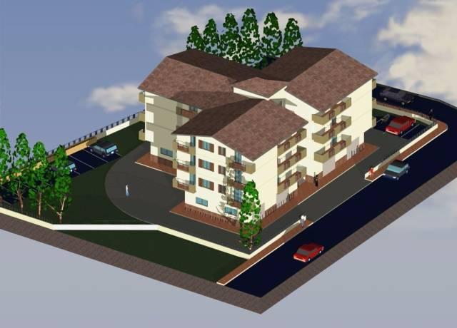 Luzzi Nuove costruzioni