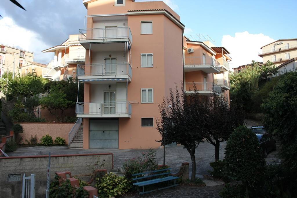 Appartamento in buone condizioni arredato in vendita Rif. 4300801