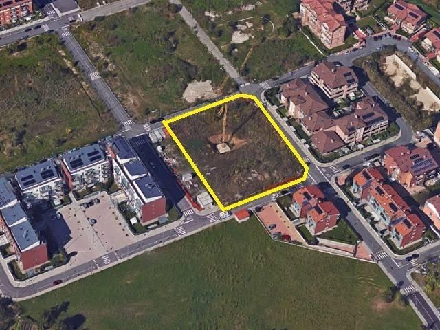 Terreno Edificabile Residenziale in vendita a Orbassano, 9999 locali, prezzo € 420.000   CambioCasa.it