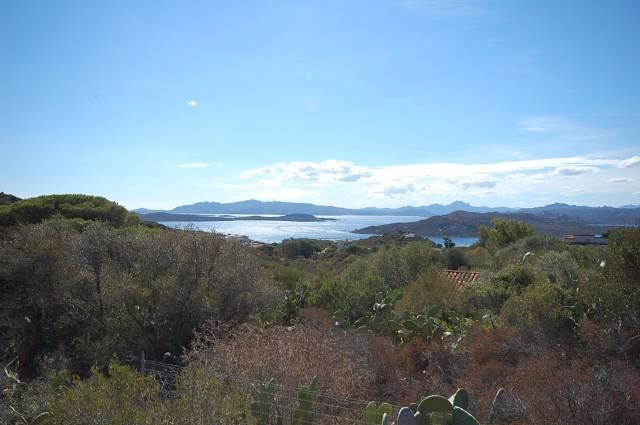 Terreno in zona Punta Villa