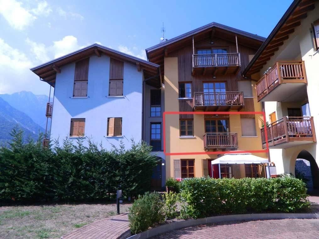 Appartamento in Affitto a Tenno Centro: 2 locali, 60 mq