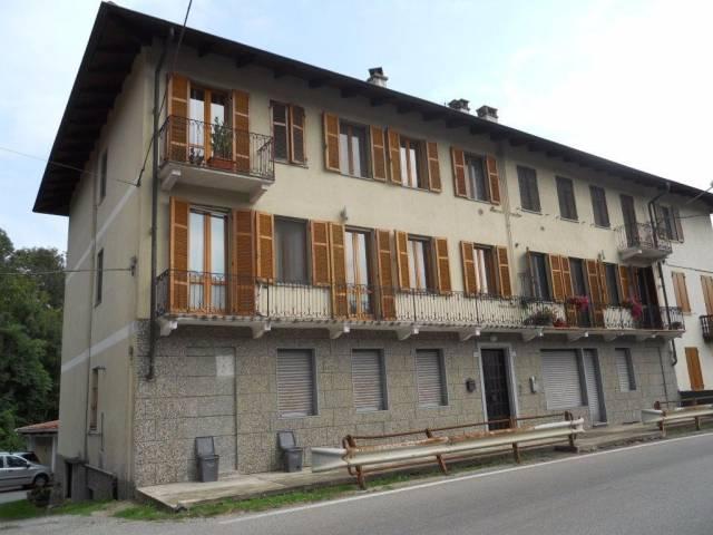 Appartamento in buone condizioni in vendita Rif. 4183522