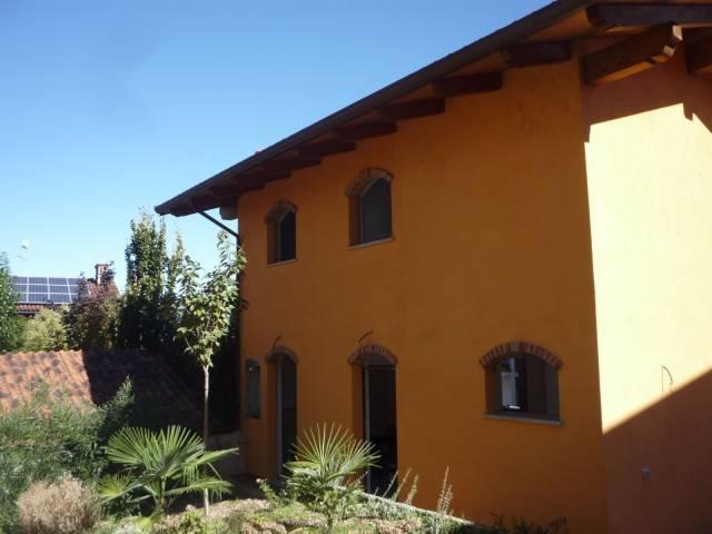Villa in vendita a Mercenasco, 3 locali, prezzo € 160.000 | CambioCasa.it