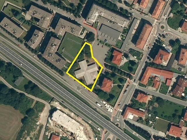 Terreno Edificabile Residenziale in Vendita a Ciriè