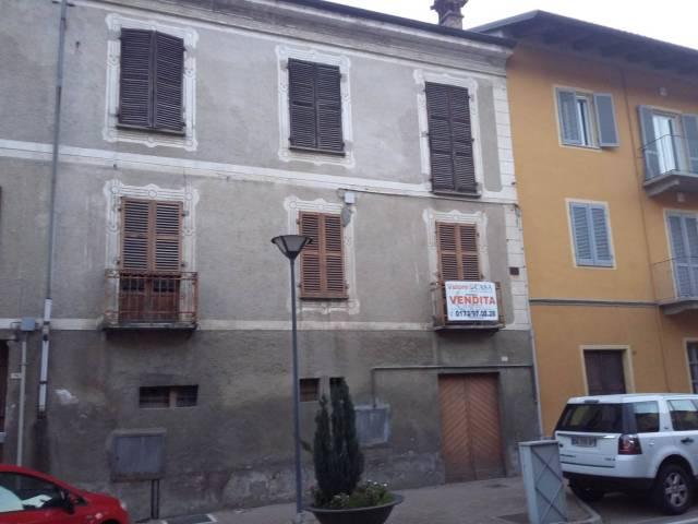 Casa Indipendente da ristrutturare in vendita Rif. 4911611