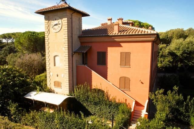 A San Vincenzo nel cuore del l Parco di Rimigliano Esclusivo Appartamento in Fattoria a Villa Biser